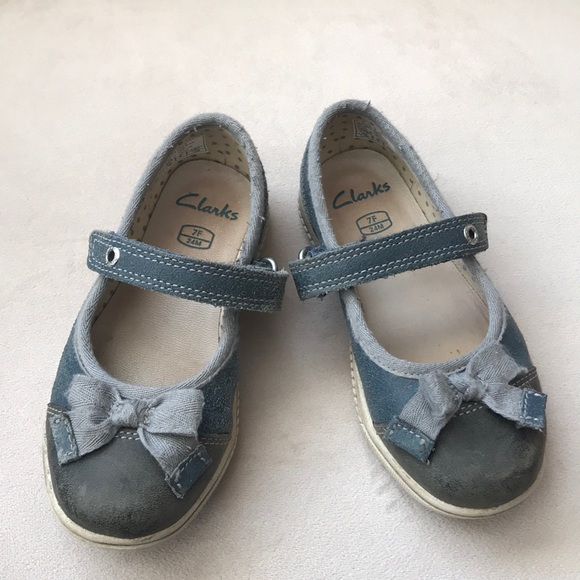 Clarks Other - Girls shoes